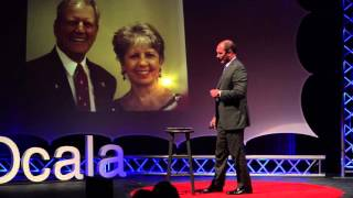 Retirement Redefined | John Shields | TEDxOcala