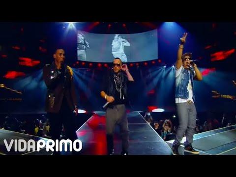 DON OMAR feat DADDY YANKEE HASTA ABAJO REMIX HECHO EN PUERTO RICO