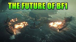 Battlefield 1 - The Road Ahead