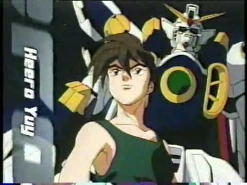 Xxx Mp4 Heero Yuy Gundam Wing Promo 3gp Sex