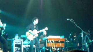 [HD] John Mayer - Brown Sugar (HMH, 13 jan 2010, NLD)