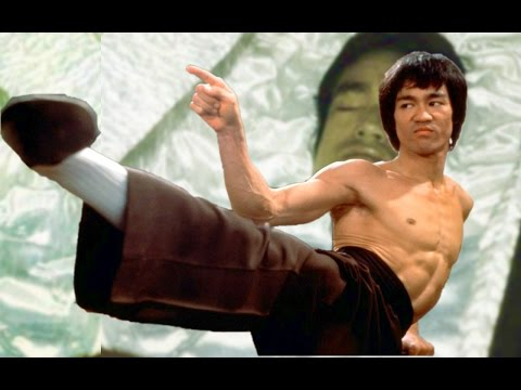 16 Things You Didn t Know About BRUCE LEE