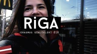 Erasmus Günlükleri #18: Riga