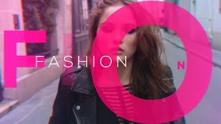 Fashion Slideshow ( After Effects Project Files)