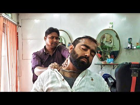 Xxx Mp4 Indian Head Massage With Neck Cracking Intense ASMR Relax 3gp Sex