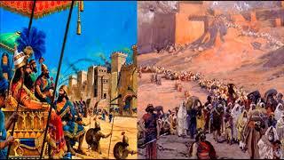 Книга пророка Єзекіїля 17-32   Старий Заповіт   Українська Біблія 🕎