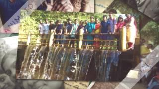 College of Engineering klupra,//2013-17 CS Batch //college Tour //Ezcapade cinema 😍