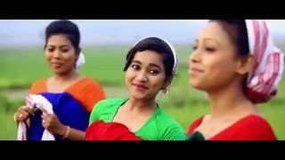 Axomi Moi   Ridipta Sharma    Assamese song   2016