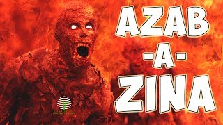 AZAB A ZINA - ZINA KA AZAB