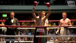 Show Star Sohail Ahmad vs Dan Carr Fight 2013- Full HD video