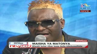 #NTVSasa: Maisha ya Matonya