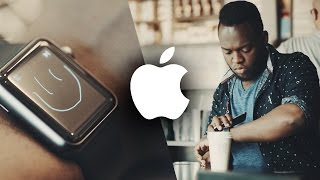 Apple Watch Commercial Parody