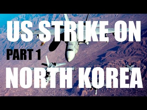 Xxx Mp4 US Vs North Korea How Would It Play Out Part 1 3gp Sex