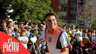 El Melly - Chetto Mal (Video Oficial)