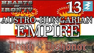 LAND OF THE NOT SO FREE [13] Death or Dishonor - Hearts of Iron IV HOI4 Paradox Interactive
