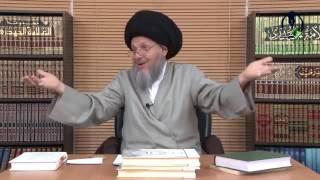 السيد كمال الحيدري  ضوابط ترجيح قراءة قرآنية على أخرى