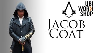 Assassin's Creed Syndicate | Ubiworkshop - Jacob Coat Review
