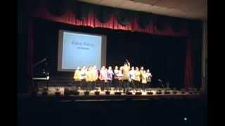 DAKOP DAKOP l Jed Balsamo (b. 1977)_Mandaluyong Children's Choir