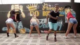 MC Fezinho Patatyy - Pepeka Criminosa - ( Web Clipe Oficial ) ( DJ R7 )