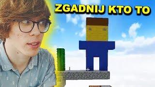 Minecraft: DEALER VS MWK - OBRAZI SIĘ?! #5