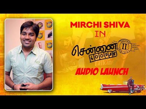 Xxx Mp4 Chennai 600028 2nd Innings Audio Launch Shiva Answers About Soppana Sundari 3gp Sex