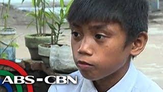 UKG: Grade 5 student nag apply ng trabaho sa GenSan