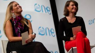 OYW 2011 Women Up, Session