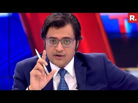 Xxx Mp4 Zakir Musa Backs Rohingya Muslims The Debate With Arnab Goswami 3gp Sex