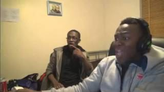 KSIolajideBT gets Scared [KSI Army has to watch this]
