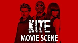 Kite - Movie Scene
