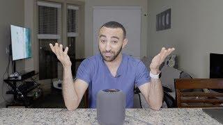 Apple HomePod: Marco