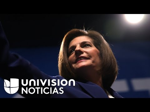 Xxx Mp4 How A Latina Took A Seat In The Senate In Times Of Trump Catherine Cortez Masto 3gp Sex
