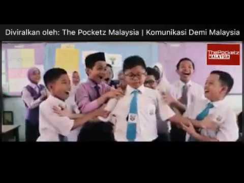 BUANG - Filem Pendek Di Viralkan oleh The Pocketz Karya Hebat ABIM