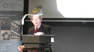 Sir Roger Penrose -