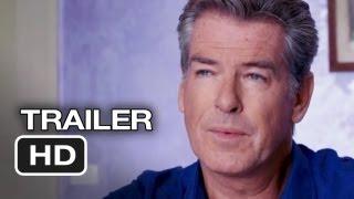 Love is All You Need TRAILER (2012) - Pierce Brosnan Movie HD
