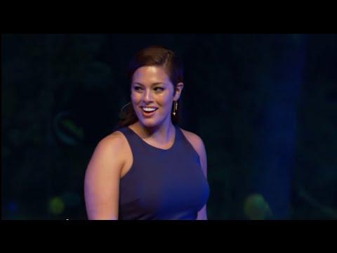 Plus-size? More Like My Size   Ashley Graham   TEDxBerkleeValencia