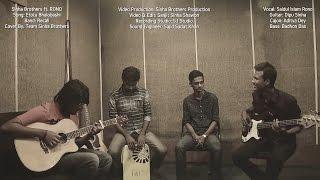 RECALL - Etota Bhalobashi (Cover) || SINHA BROTHERS ft. RONO