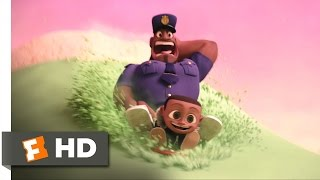 Cloudy with a Chance of Meatballs - Ice Cream Snow Day Scene (3/10) | Movieclips