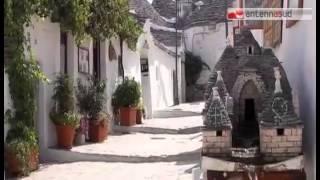 TG 13.03.15 Alberobello in cima alla lista per l