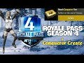 Download Video Download 🔥Buying Elite Royale Pass Season 4 | Opening Conqueror Crate S3 | red [pubg mobile] 3GP MP4 FLV