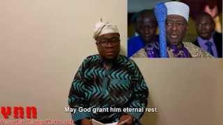 Yoruba News Episode 3: Ooni of Ife Dies, Abobaku Flees