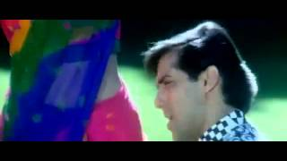 Pyaasa Kuen Ke Paas Full Video Song Dil Tera Aashiq 1993 Salman Khan, Madhuri Dixit   YouTub