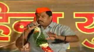 Must See - Raja Singh Speech Against Owaisi and MIM.3gp