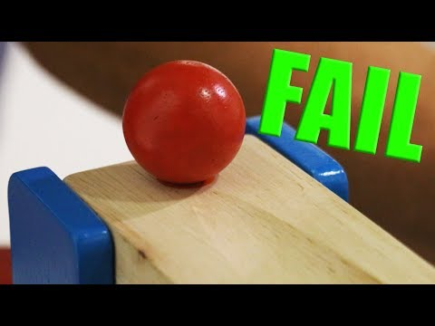 Download FAIL COMPILATION - MASSIVE Chain Reaction goes UP the Stairs! ft. berlagawesome