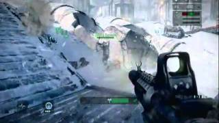 Kill Zone 3 game paly
