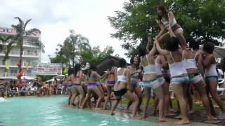 Miss Pinatubo 2012(Funny & Sexy Dance)