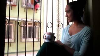 Jeena Jeena | Female Cover Version | Amika Shail