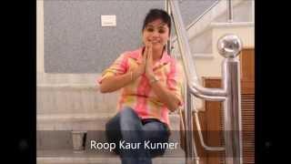Roop Kaur Kunner (Changa Nahi Lagda)