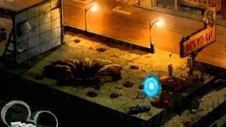 W.I.T.C.H.  Season 1 Episode 15: The Mudslugs