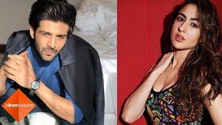 Are Things Getting Serious Between Sara Ali Khan-Katrik Aaryan? | SpotboyE